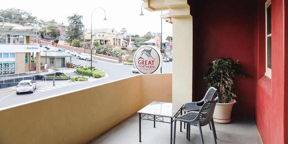 Criterion Hotel - Gundagai